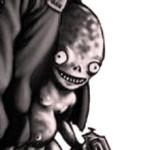 Xenobi (Villain)