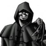 Mysterious Man (Villain)