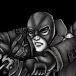 Arquero (Hero/Villain)