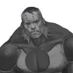 Tritonious (Hero/Villain)
