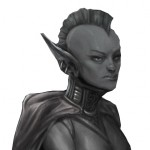Virgo (Hero/Villain)