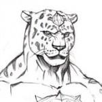 Avatar Of The Jaguar (Villain)