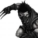 Shadow Mask (Villain)