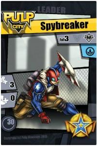 spybreaker