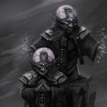 Gemini X & Gemini Y (Villains)