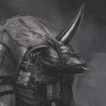 Taurus Shock Trooper (Villain)