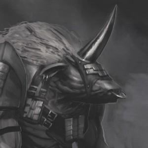 Taurus headshot