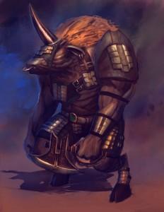 Ulthar 2 Gorgoroth