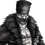 Professor Hammer (Villain)