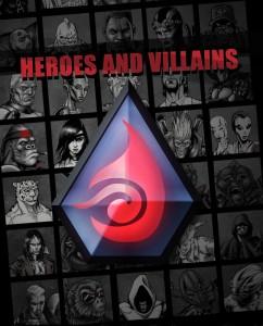 Heroes & Villains-Blood-Watch