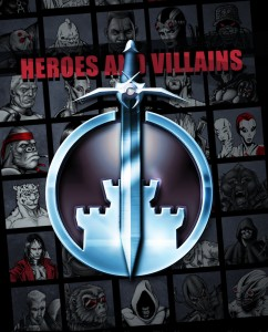 Heroes & Villains-Dark-Camelot