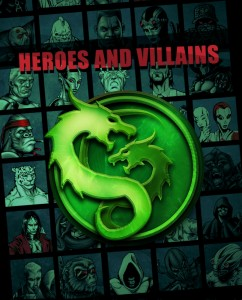 Heroes & Villains-Jade-Cult