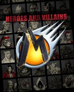 Heroes & Villains-METEOR