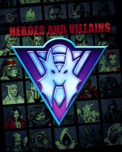 Heroes & Villains-Ulthar