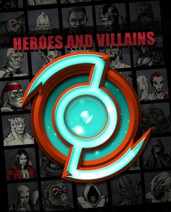 Heroes & Villains-ZI