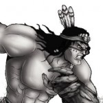 Stone Hawk (Hero)