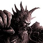 Father Oak & Acorn (Hero/Villain)