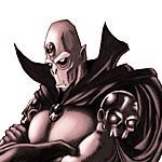 Dr. Tenebrous (Villain)