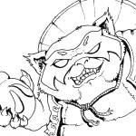 Tanuki (Hero/Villain)