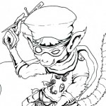Le Murtiple (Hero/Villain)