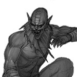 Stormblades, Libra Sensei (Villain)