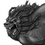Loup Garou II (Villain)