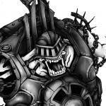 Doom Train (Villain)