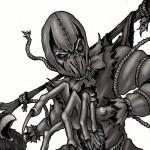 Feartigo (Villain)