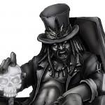 Papa Zombie (Villain)