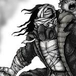 Grimmsham (Villain)